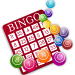 BINGO WEBSITES